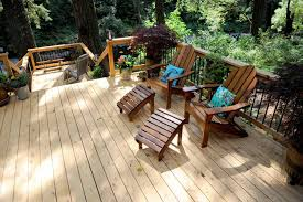 Wood Deck Packages Home U0026 Gardens Geek
