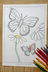 summer coloring pages free and printable dozens of cute pages