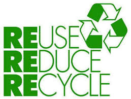 design logo go green pledge to go green in 2016 reduce reuse recycle