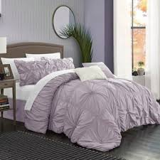 Buy Lavender forter from Bed Bath & Beyond