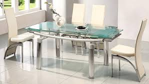 Coaster Dining Room Sets Rectangle Glass Dining Table U2013 Rhawker Design