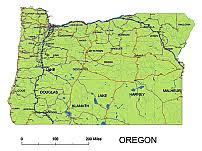 oregon state vector road map lossless scalable ai pdf map for