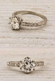 simple vintage engagement rings wedding rings handmade jewelry engagement ring designs