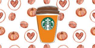 Pumpkin Frappuccino Starbucks Caffeine by How To Save Money During The Starbucks Pumpkin Spice Latte Craze