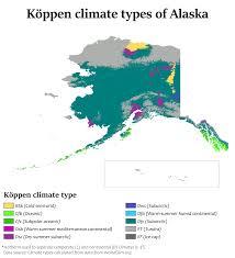 Seward Alaska Map by Climate Of Alaska Wikipedia
