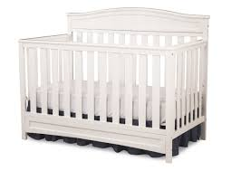Crib White Convertible by Will The Delta Children Emery 4 In 1 Crib Be Your Next Good Buy