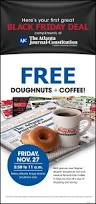 garage journal home depot black friday ad black friday deals how to get free krispy kreme in metro atlanta