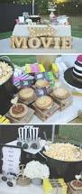 Backyard Birthday Party Ideas 25 Backyard Party Ideas To Go From A Bomb To An Awesome Summer