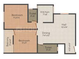 Amrapali Silicon City Floor Plan Vastu Silicon City In Rajendra Nagar Indore Price Floor Plans