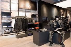 design shop world s largest porsche design store in soho 2nd store in new
