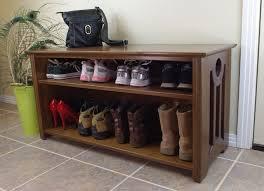 bespoke solid wood furniture bespoke shoe storage bench solid wood
