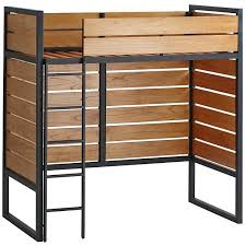 Best Maxs Twin Bunk Beds Images On Pinterest  Beds - Land of nod bunk beds