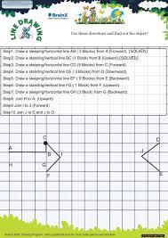 line drawing bat math worksheet for grade 2 free u0026 printable