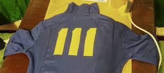 Fallout Halloween Costume U0027s Diy Fallout 4 Vault Suit