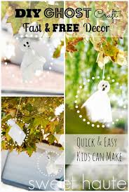 Halloween Ghost Decorations For Trees by 15 Spooky Halloween Trees For Your Front Yard Babble