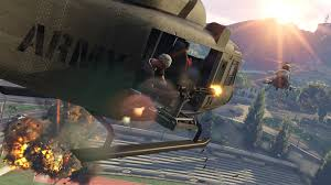 new gta 5 patch improves load times and more gamespot