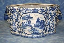 cheap blue and white porcelain planter find blue and white
