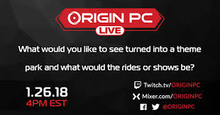 Challenge Origin Here S Our Next Potw Challenge 1 Read Origin Pc Corporation