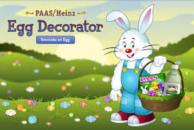 paas easter egg dye free paas easter egg decorating app sweeties kidz