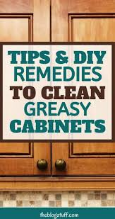 wood kitchen cabinets cleaning tips best way to clean greasy kitchen cabinets 6 diy solutions