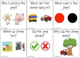 sheep in a jeep speech and language speech room news