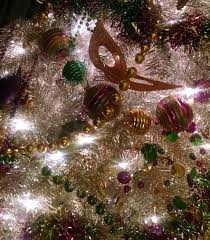 mardi gras tree decorations the mardi gras tree january 2016 jeff cbell local writers
