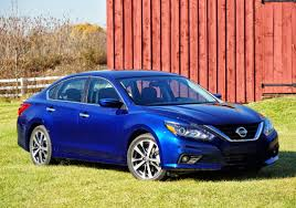 purple nissan altima 2016 nissan altima car review by mark elias