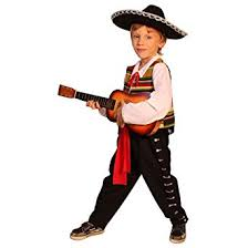 kids costume mexican mariachi kids costume by dress up america