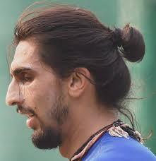 gareth bale new haircut ishant sharma s man bun yea or nay tell us rediff com cricket