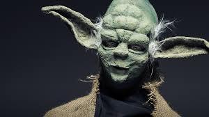 Star Wars Yoda Special Fx Makeup Tutorial Ellimacs Sfx