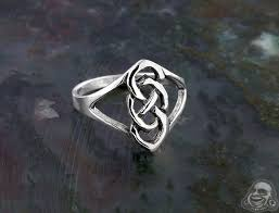 celtic knot ring celtic knot ring