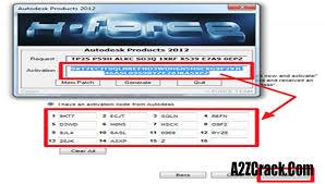 autocad 2012 keygen only download latest 2015