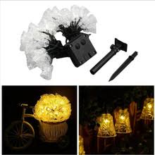 outdoor lighted wreaths shopping the world