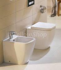 vaso bidet combinato sanitari per il bagno ebay