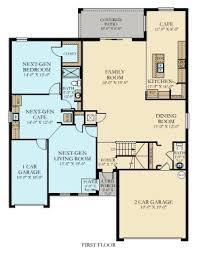 next gen floor plans lennar s next gen floor plan now available in ta bay builder