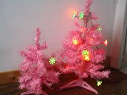 small pink christmas tree joana galvao christmas trees jpg idolza