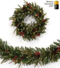 artificial christmas wreaths frasier fir artificial christmas wreaths treetime