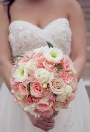 pink bouquet blush pink bouquet damas flowers