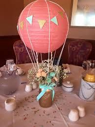 How To Make Paper Air Balloon Lantern - innovational ideas air balloon centerpieces 19 paper lantern d