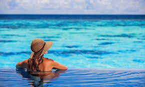 hotel views in maldives u2014 most perfect view