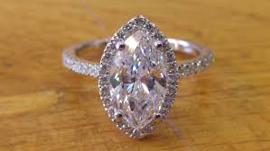 marquise cut diamond ring 2 carat diamond ring marquise cut engagement ring marquise