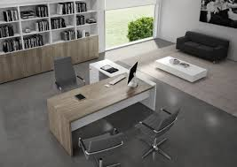 Modern Wood Office Desk Contemporary Office Desk Furniture Ideas Awesome Homes