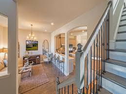 First Texas Homes Hillcrest Floor Plan Townes Of Buckingham New Townhomes In Richardson Tx 75081