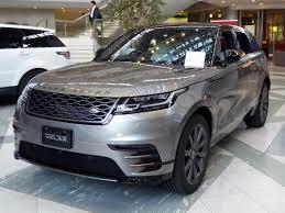 land rover velar custom file land rover range rover velar r dynamic se cba ly3va front