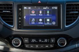 honda crv navigation review 2015 honda cr v 1 6 i dtec 160 auto ex review review autocar