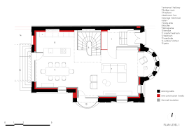 four bedroom house floor plans gallery of white concrete house i o architects 28
