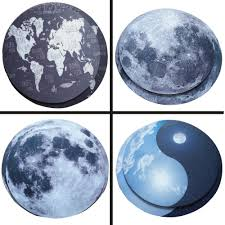 Map Pad Popular Round Mouse Pad Buy Cheap Round Mouse Pad Lots From China
