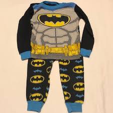 84 other batman pajama set from s closet s closet