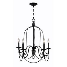 vineyard oil rubbed bronze 6 light chandelier home decorators collection rivy west 5 light oil rubbed bronze