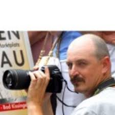 Mainpost Bad Kissingen Roland Pleier Stellvertretender Redaktionsleiter Main Spessart